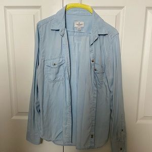 Light Chambray Shirt